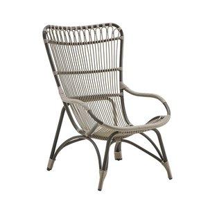 Rotan Highbackchair (outdoor en indoor)