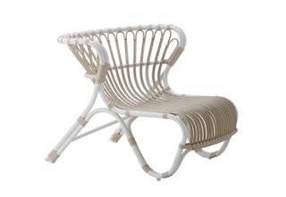Lounge Fauteuil (outdoor en indoor)